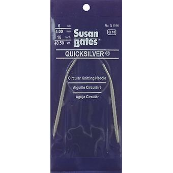 Quicksilver Circular Knitting Needle 29