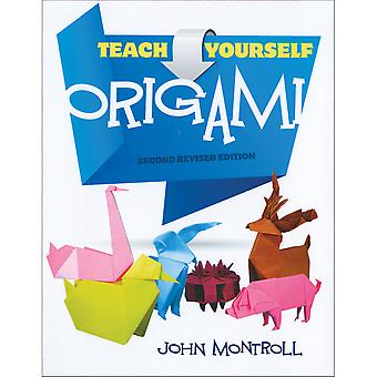 Dover Publications Teach Yourself Origami Dov 48363