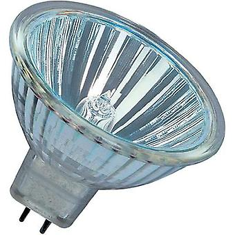 HV halogen 46 mm OSRAM 12 V GU5.3 50 W Warm white EEC: B Reflector bulb dimmable 2 pc(s)