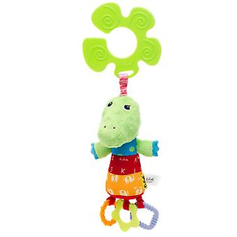 K's Kids Teddy Paseo Croco (Toys , Preschool , Dolls And Soft Toys)