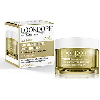 Lookdore Age Expert Anti-Aging Nourishing Cream Day