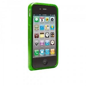 OLO OLO019660 Strato Crest case cover iPhone 4 / 4s Green