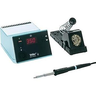 Soldering station digital 150 W Weller WSD 121 +50 up to +450 °C