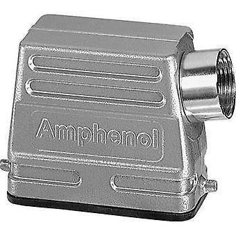 Amphenol C146 10G010 500 4 Socket Shell