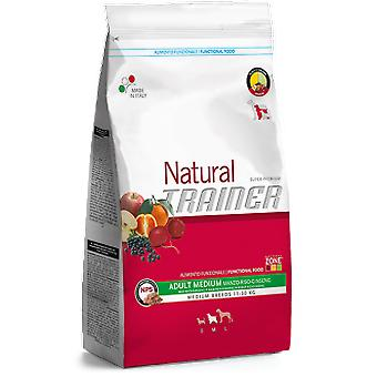 Trainer Pienso Natural Adult Medium Ternera (Perros , Comida , Pienso)