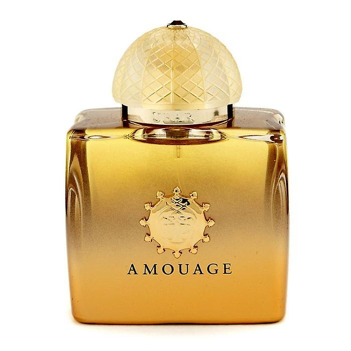 Amouage Ubar Eau De Parfum Spray 50ml / 1. 7 oz