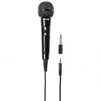 THOMSON Microphone M135 Dynamic Black