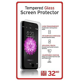 Extra Armoured Tempered Glass for Huawei Ascend P6