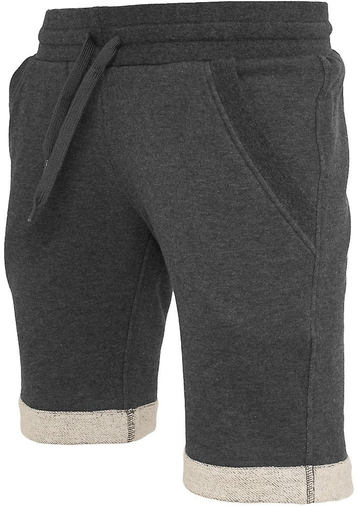 Urban classics Sweatshort light Turnup