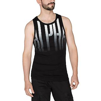 Alpha Industries Tanktop Fade Out Tank