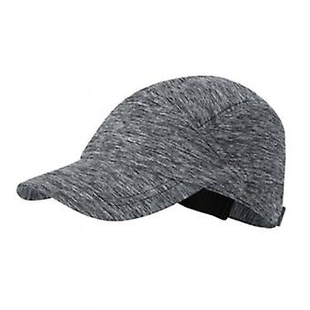 Victory Running Cap Womens Grey