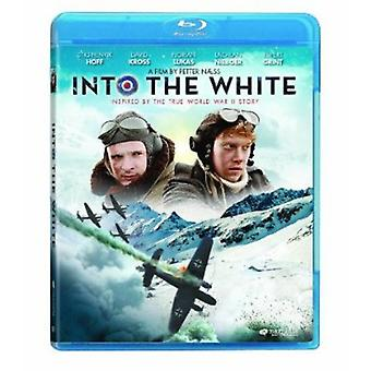 In den White [BLU-RAY] USA import