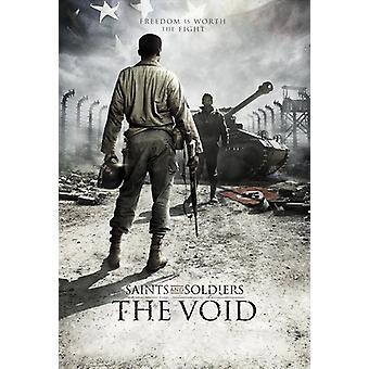 Hellige & soldater: Void [DVD] USA importerer