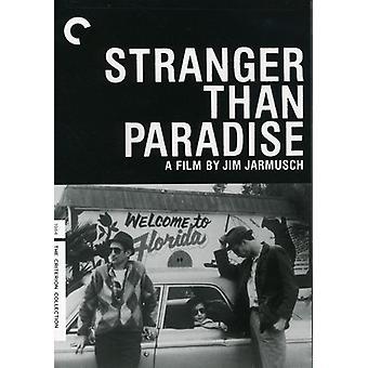 Import USA Stranger Than Paradise [DVD]