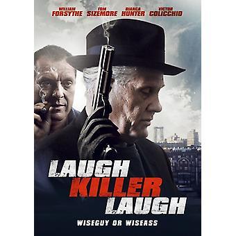 Grine Killer grine [DVD] USA import
