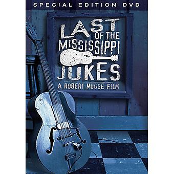 Sidste af Mississippi Mabel - sidste af Mississippi Mabel [DVD] USA importen