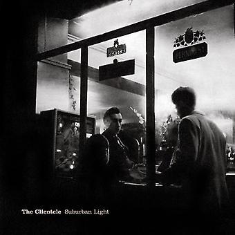 Clientele - Suburban [CD] USA import