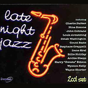 Sen nat Jazz - sen nat Jazz [CD] USA importerer