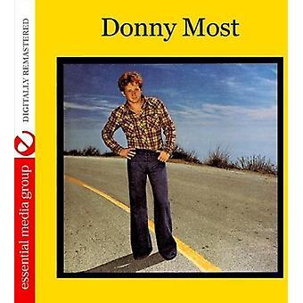 Donny Most - Donny Most [CD] USA import