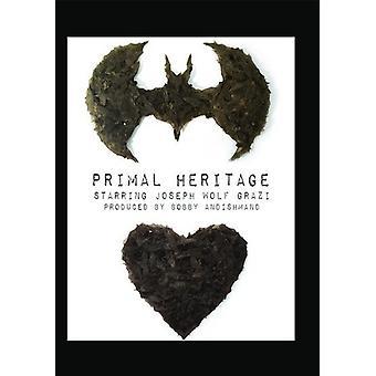 Primal Heritage [DVD] USA import
