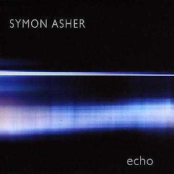 Symon Asher - Echo [CD] USA import