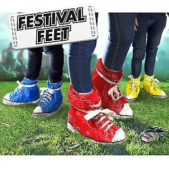 Festival sko støvler Festival sko