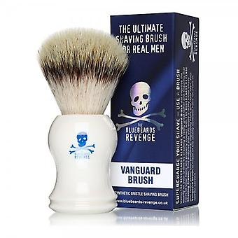 The Bluebeards Revenge The Bluebeards Revenge Vanguard Synthetic Bristle Brush