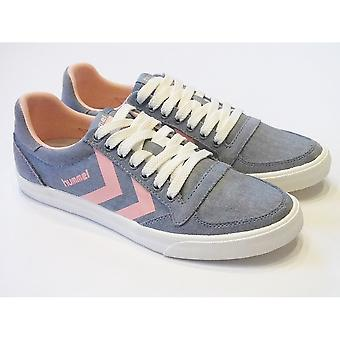 Hummel LACE UP PINK ARROWS