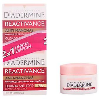 Diadermine Blemish Reactivance Lot 2 Pz. Blemish Cream 50Ml X2.