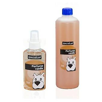 Specialcan Vainilla Perfume 750 ml. (Dogs , Grooming & Wellbeing , Cologne)