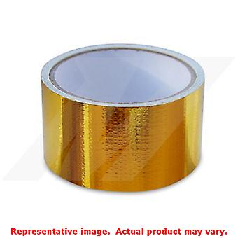 Mishimoto Heat Protective Tape MMGRT-235 Fits:UNIVERSAL 0 - 0 NON APPLICATION S