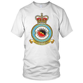 RAF Royal Air Force 4 Squadron Kids T Shirt