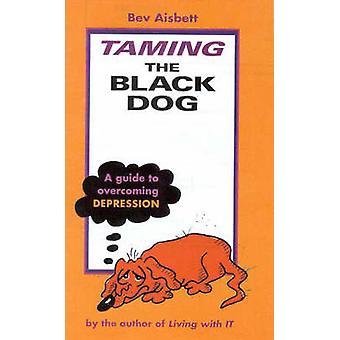 Temme den svarte hunden A Guide til å overvinne depresjon av Bev Aisbett