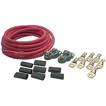 Kit de Cable calibre 4 batería Allstar ALL76114