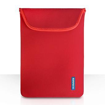 Caseflex Neoprene Pouch - Red (S)