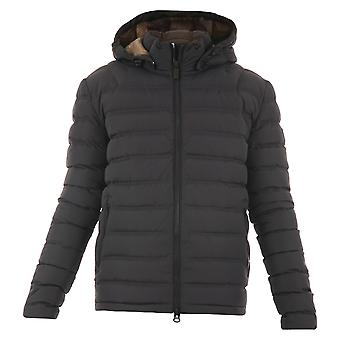 Ciesse men's CGM022PTSFW01304 grey polyester Quilted Jacket