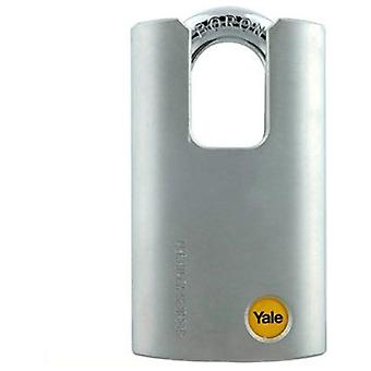 Yale Yale Closed Shackle Padlock 51mm Steel