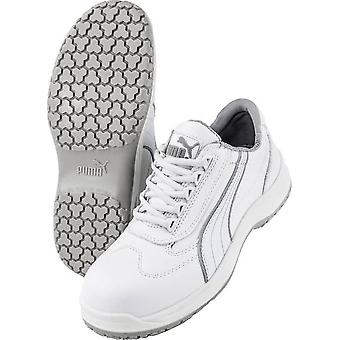 Safety shoes S2 Size: 43 White PUMA Safety Clarity Low 640622 1 pair