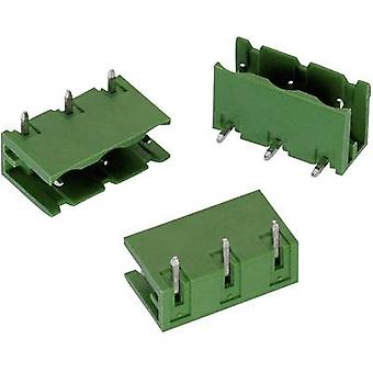 Pin enclosure - PCB 3124 Total number of pins 8 Würth Elektronik 691312410008 Contact spacing: 7.62 mm 1 pc(s)