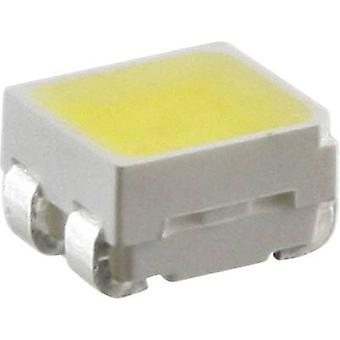 HighPower LED Cold white 304 mW 10 lm 120 °