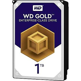 3.5 (8.9 cm) internal hard drive 1 TB Western Digital Gold™ Bul