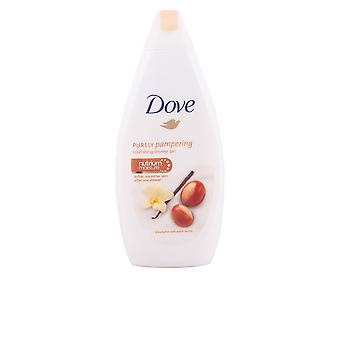 Dove Karite Y Vainilla Gel De Ducha 500ml Unisex New Sealed Boxed