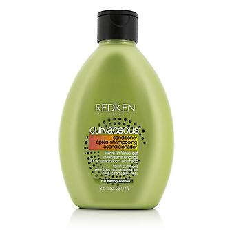 Kurvenreiche Redken Conditioner - Leave-In/spülen-Out (für alle Typen von Curl) 250ml/8,5 oz