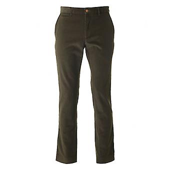 Gibson London Needle Cord Trouser