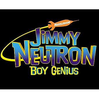 Jimmy Neutron Boy Genius (Budget PC)