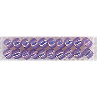 Mill Hill Glass Seed Beads 4.54G-Shimmering Lilac*