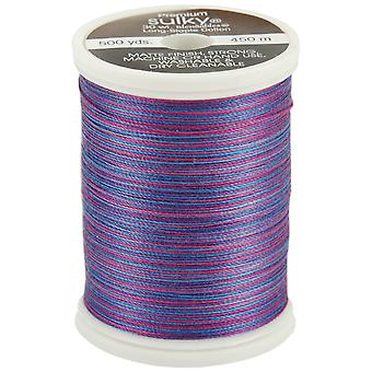 Sulky Blendables Thread 30wt 500yd-Deep Jewels