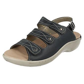 Ladies Remonte Sandals R8566