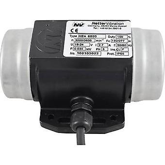 Electric vibrator Netter Vibration NEA 5020 230 V 3000 rpm 192 N 0.035 kW