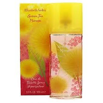 إليزابيث أردن رذاذ الشاي الأخضر Mimosa الاتحاد اﻷوراسي دي تواليت 50 مل EDT